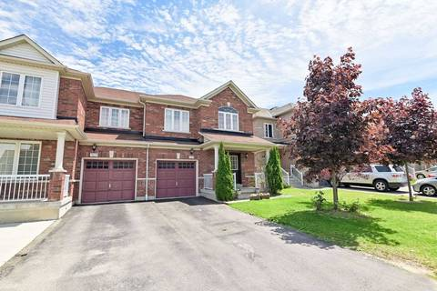 Townhouse for sale at 3920 Burdette Terr Mississauga Ontario - MLS: W4479894