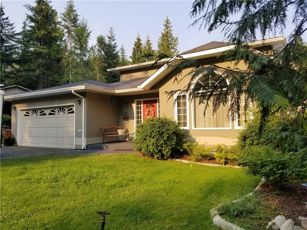 Removed: 3920 Macgregor Road, Nelson, BC - Removed on 2019-01-18 04:12:21