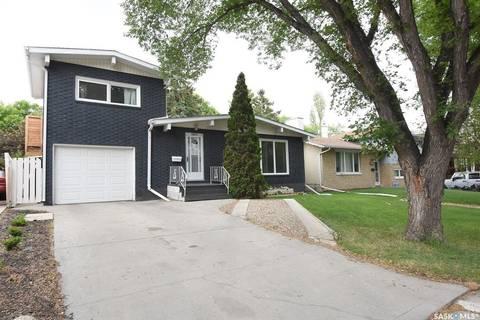 House for sale at 3920 Montague St Regina Saskatchewan - MLS: SK777327