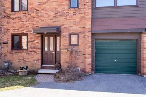 Townhouse for sale at 3920 Old Richmond Rd Ottawa Ontario - MLS: 1148043