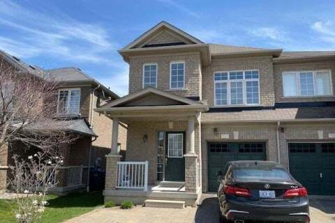 Townhouse for rent at 3920 Stardust Dr Mississauga Ontario - MLS: W4764182