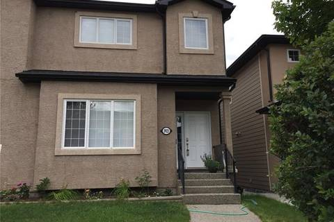 Townhouse for sale at 3921 1 St Northwest Calgary Alberta - MLS: C4253406