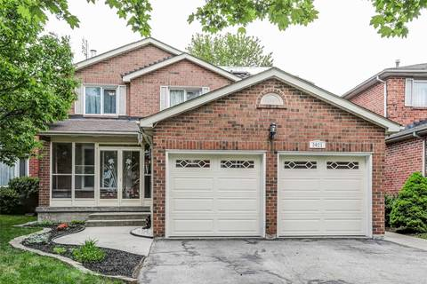 House for sale at 3921 Renfrew Cres Mississauga Ontario - MLS: W4466918