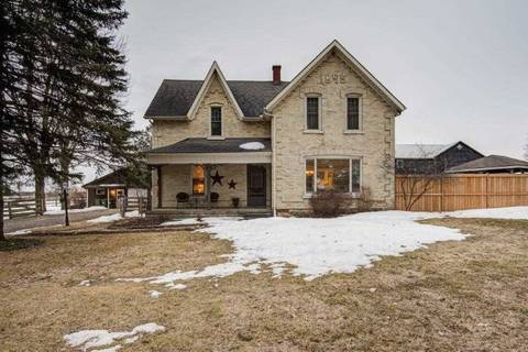 House for sale at 392114 Grey Road 109  Southgate Ontario - MLS: X4727956