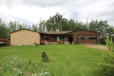 House for sale at 39218 Range Road 12  Rural Lacombe County Alberta - MLS: A1013943