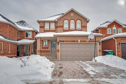 House for sale at 3922 Hazelridge Rd Mississauga Ontario - MLS: W4404701