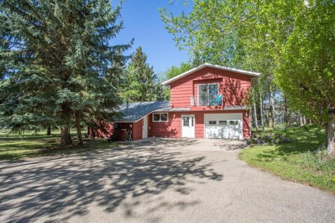House for sale at 39228 Range Road 273  Rural Lacombe County Alberta - MLS: A1030077