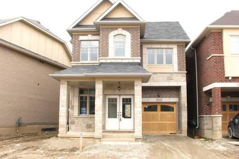 House for sale at 3923 Tufgar Cres Burlington Ontario - MLS: W4409735