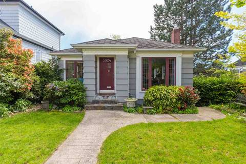 House for sale at 3924 24th Ave W Vancouver British Columbia - MLS: R2378503