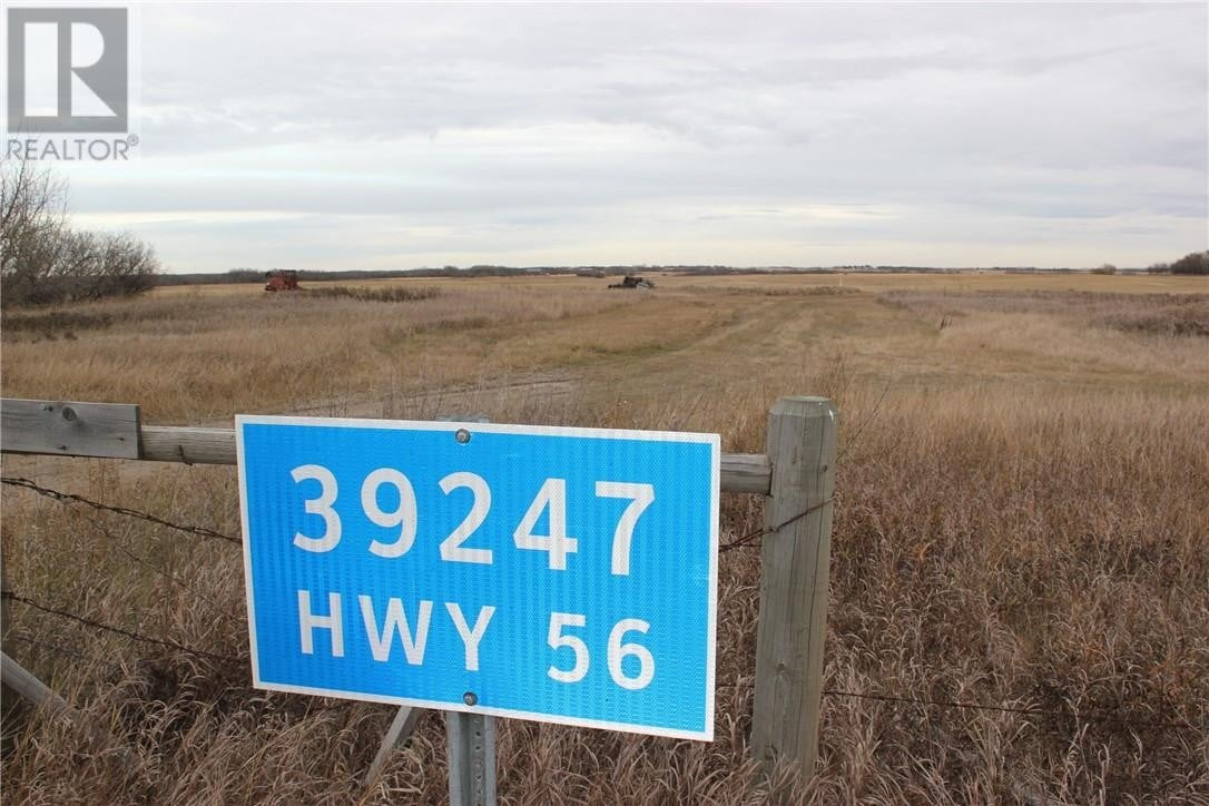Residential property for sale at 39247 Highway 56 Hy North Rural Stettler No. 6, County Of Alberta - MLS: ca0181453