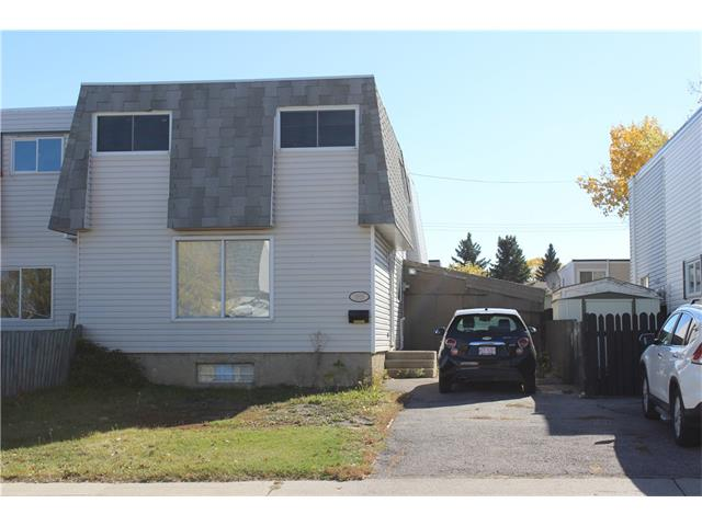 For Sale: 3925 29 Avenue Southeast, Calgary, AB | 3 Bed, 1 Bath Townhouse for $200,000. See 14 photos!
