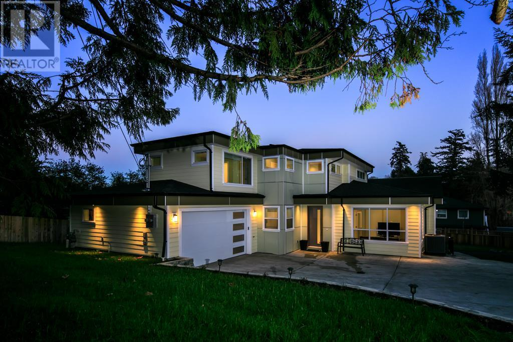 For Sale: 3925 Wilkinson Road, Victoria, BC | 7 Bed, 5 Bath House for $1,299,888. See 20 photos!