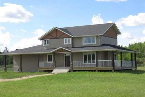 House for sale at 39259 C&e Tr Rural Red Deer County Alberta - MLS: A1029587