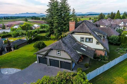 House for sale at 3926 156 St Surrey British Columbia - MLS: R2428126