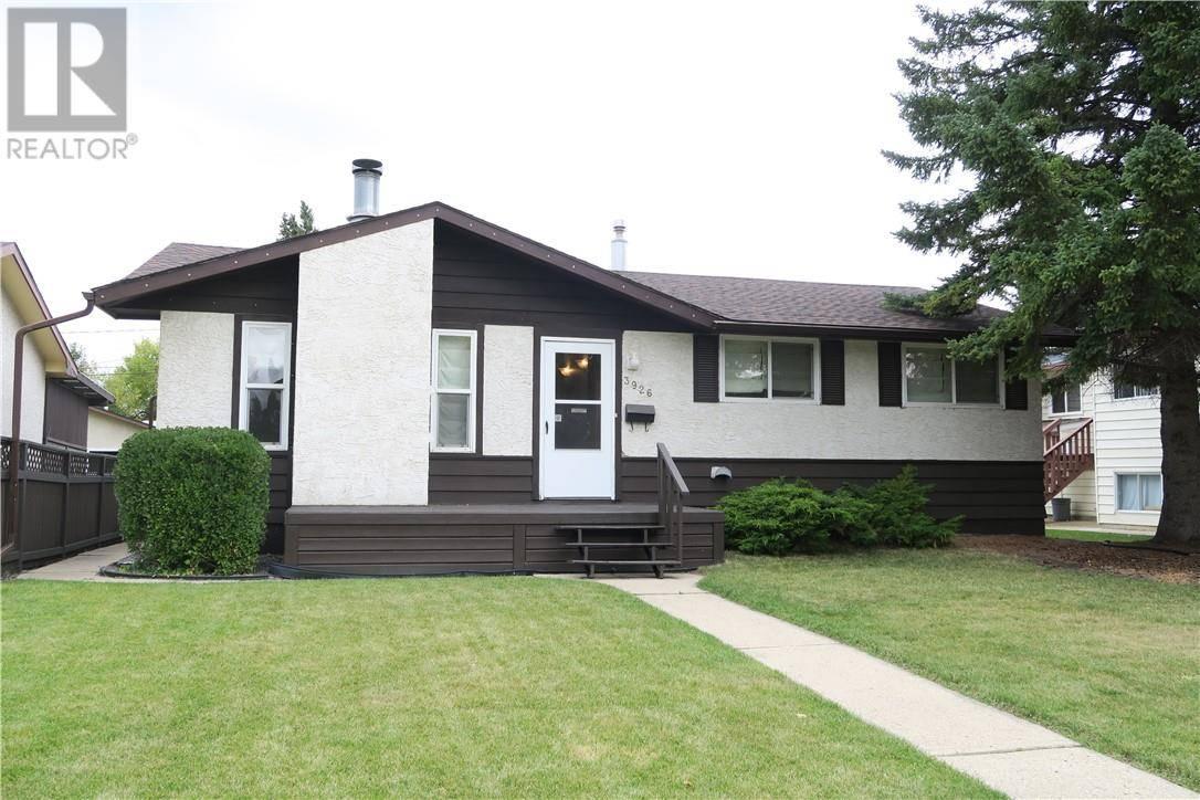 House for sale at 3926 45 St Red Deer Alberta - MLS: ca0178209