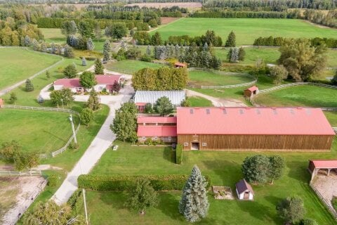 Commercial property for sale at 3926 Line 13  Bradford West Gwillimbury Ontario - MLS: N4906357