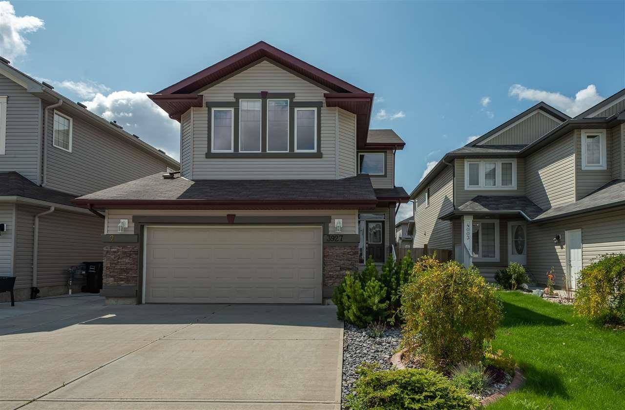 3927 164 Avenue Nw, Edmonton | Image 1