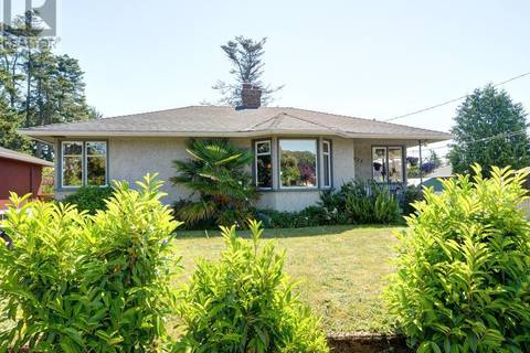 House for sale at 3927 Cedar Hill Rd Victoria British Columbia - MLS: 410760