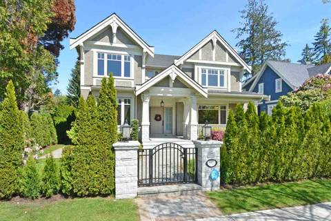 House for sale at 3927 35th Ave W Vancouver British Columbia - MLS: R2366732