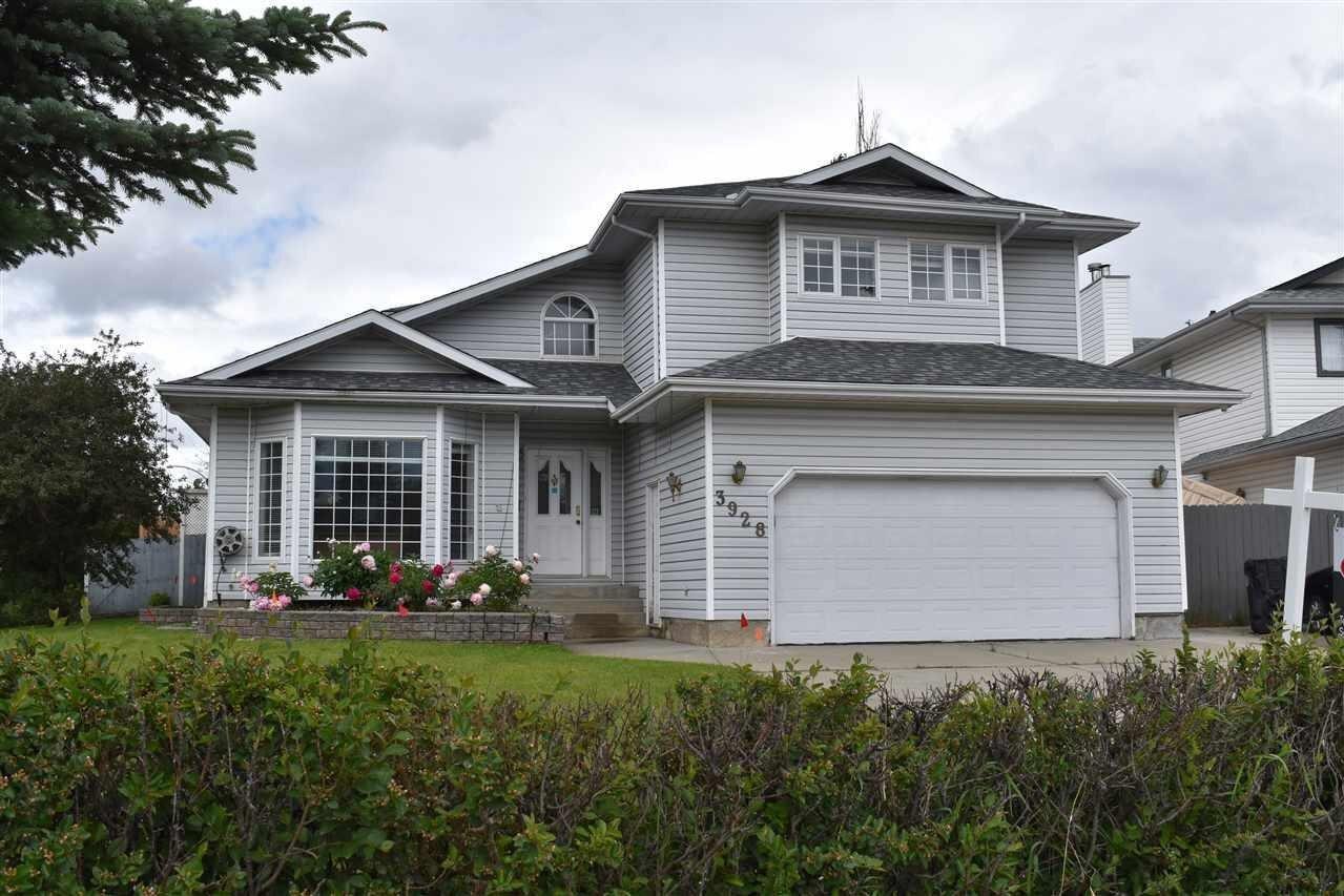 House for sale at 3928 28 Av NW Edmonton Alberta - MLS: E4219170