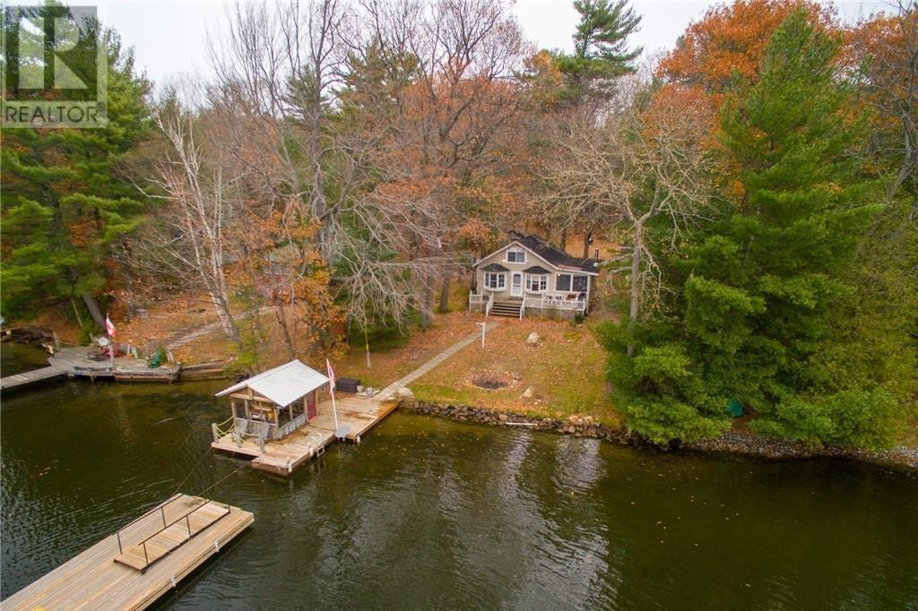 House for sale at 3928 Island 980/deer Is Honey Harbour Ontario - MLS: 40032871