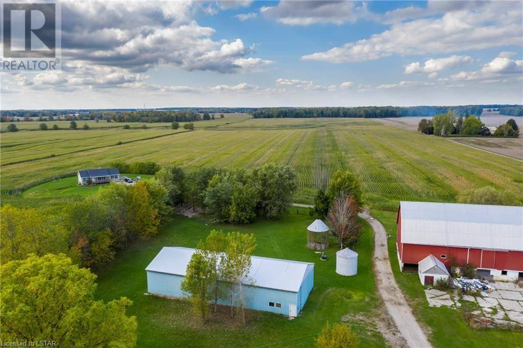 House for sale at 39280 Longhurst Line St. Thomas Ontario - MLS: 229551