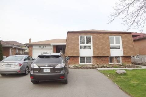 House for sale at 3929 Brandon Gate Dr Mississauga Ontario - MLS: W4433178