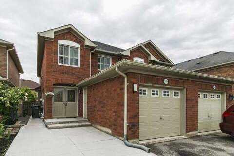 Townhouse for sale at 3929 Milkwood Cres Mississauga Ontario - MLS: W4782495