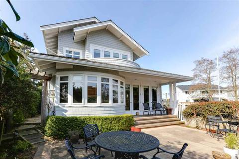 House for sale at 393 67a St Delta British Columbia - MLS: R2349093