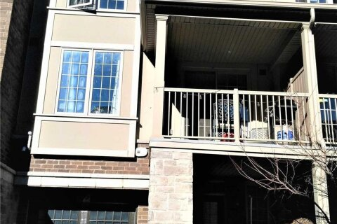 Townhouse for rent at 393 Alderwood Common  Oakville Ontario - MLS: W4992416