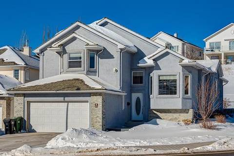 House for sale at 393 Arbour Lake Dr Northwest Calgary Alberta - MLS: C4229826