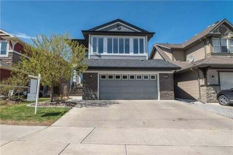 House for sale at 393 Auburn Bay Blvd Southeast Calgary Alberta - MLS: C4296659