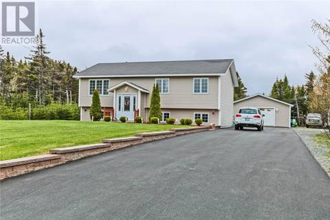 House for sale at 393 Bauline Line Torbay Newfoundland - MLS: 1197633