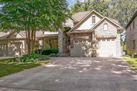 House for sale at 393 Belvenia Rd Burlington Ontario - MLS: W4924975