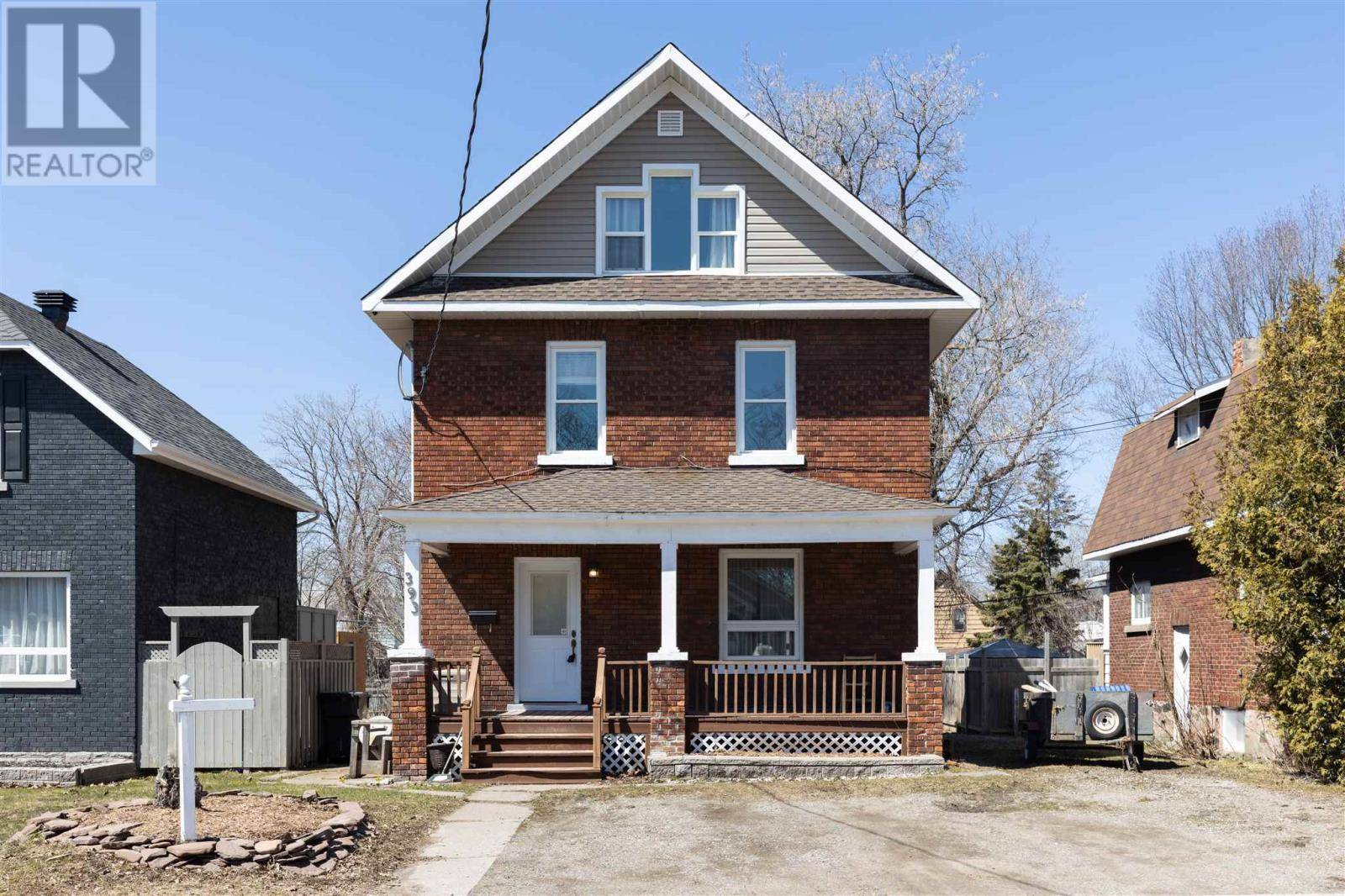 House for sale at 393 Bush St Sault Ste. Marie Ontario - MLS: SM128369