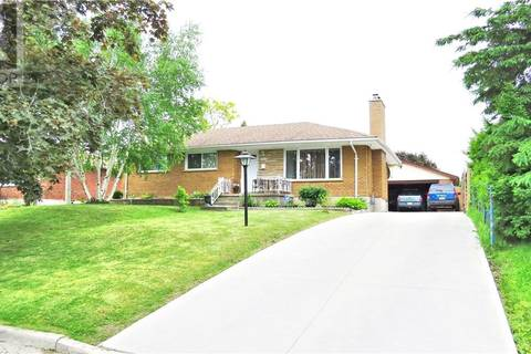 House for sale at 393 Chippendale Cres London Ontario - MLS: 203987