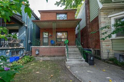 House for sale at 393 Clinton St Toronto Ontario - MLS: C4931734