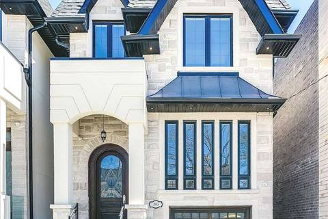 House for sale at 393 Elm Rd Toronto Ontario - MLS: C4610665
