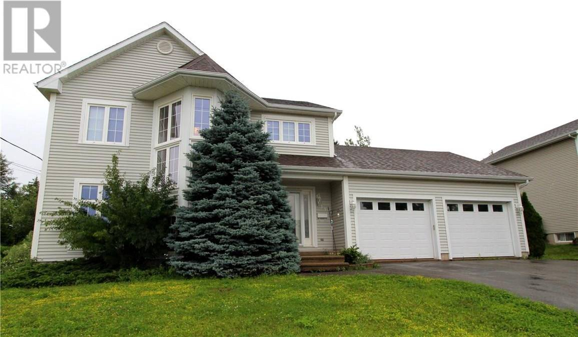 House for sale at 393 Gaspe St Dieppe New Brunswick - MLS: M126422