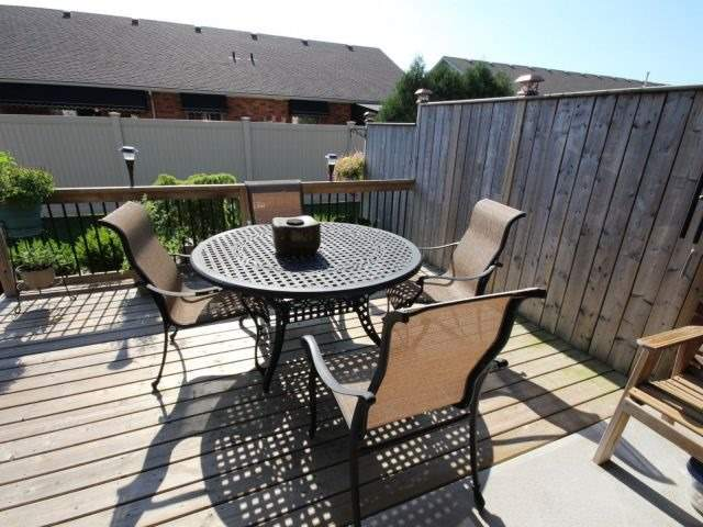 For Sale: 393 Harvest Lane, Lakeshore, ON | 1 Bed, 3 Bath Townhouse for $339,900. See 14 photos!