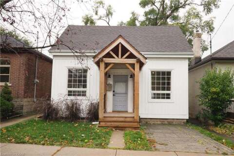 House for sale at 393 Hunter St Hamilton Ontario - MLS: 40036278