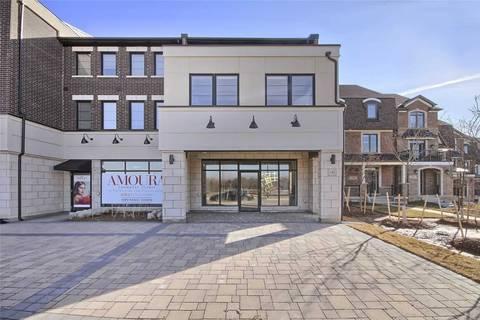 Townhouse for sale at 393 Kleinburg Summit Wy Vaughan Ontario - MLS: N4720027