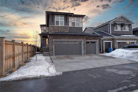 House for sale at 393 Legacy Village Wy Southeast Calgary Alberta - MLS: C4292436