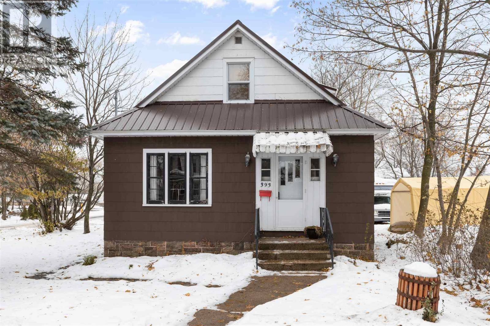 House for sale at 393 North St Sault Ste. Marie Ontario - MLS: SM127462