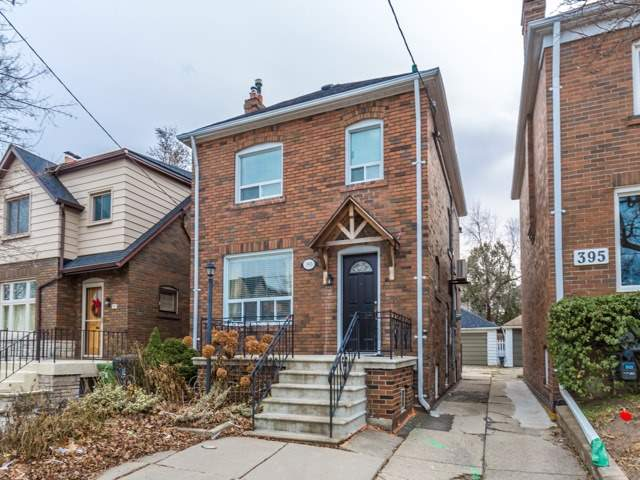 Removed: 393 Old Orchard Grove, Toronto, ON - Removed on 2018-04-15 05:54:15