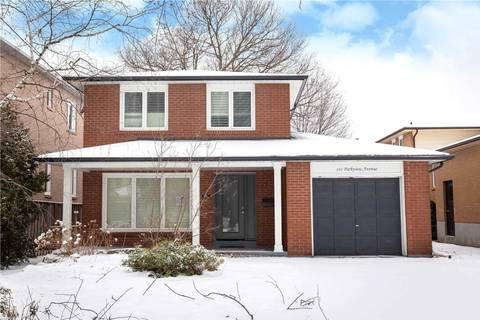 House for sale at 393 Parkview Ave Toronto Ontario - MLS: C4688040