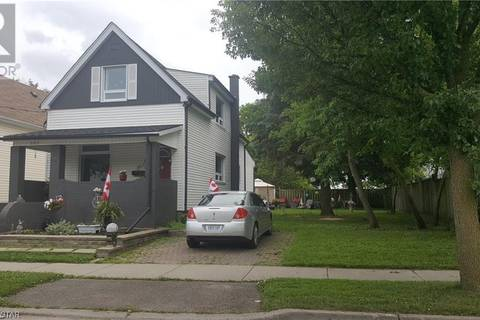 House for sale at 393 Salisbury St London Ontario - MLS: 209570