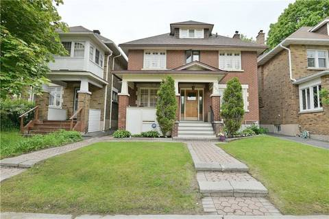 House for sale at 393 Second Ave Ottawa Ontario - MLS: 1154479