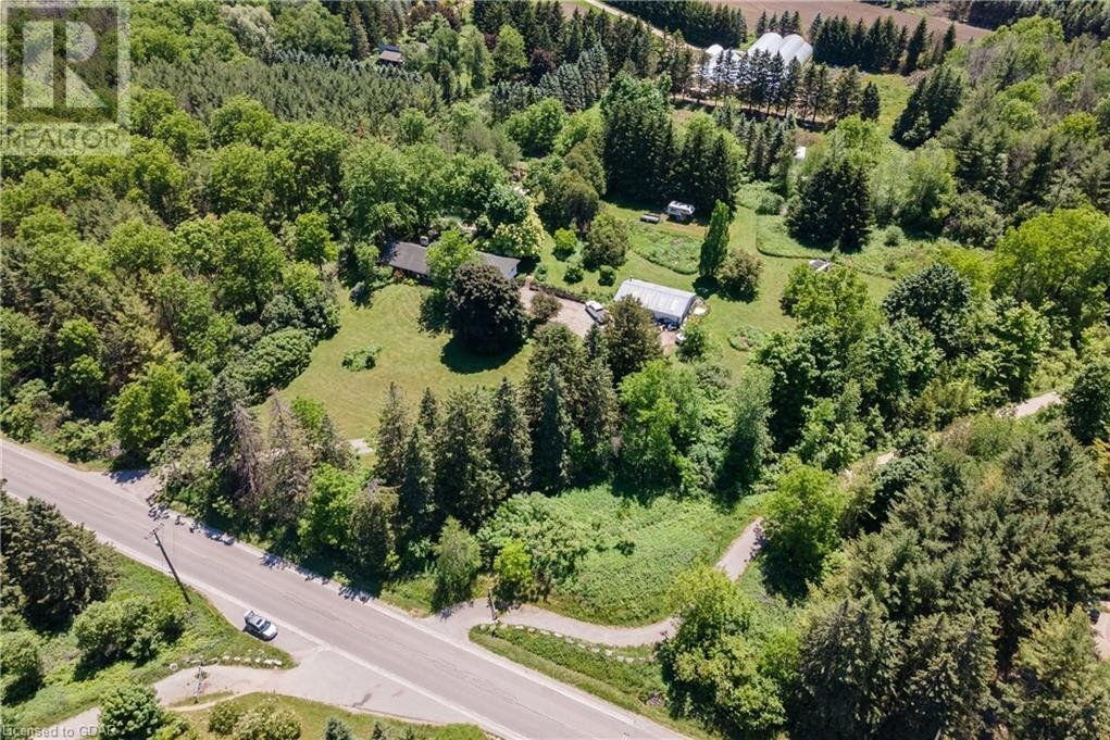House for sale at 393 South River Rd Elora Ontario - MLS: 30826497