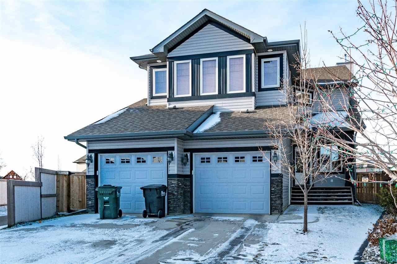 393 Still Creek Crescent, Sherwood Park | Image 1